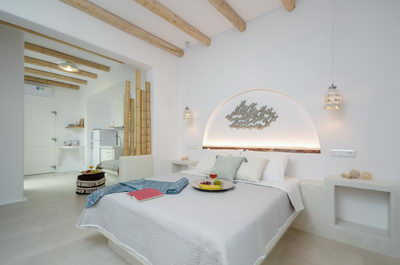 Naxos Nature Suites