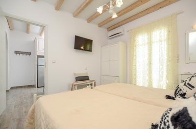 Birikos Suites with 2 Bedrooms